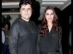Aishwarya Rai Priyanka Chopra Bollywood Celebs At Sonali Goldie Behl Anniversary