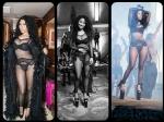 Nicki Minaj Shares Racy Pics From Only Music Video Shoot