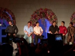 Exclusive Video Arpita Khan Wedding Party