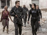 The Hunger Games Mockingjay Part 1 Movie Review