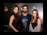 After Divorce Sussanne Khan Friendship With Mehr Takes A Blow