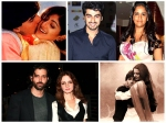 Bollywood Famous Couple Love Stories That Ended Badly