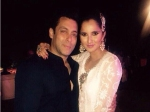 Sania Mirza Wants Salman Khan As Her Husband
