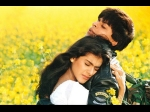 Shahrukh Khan Kajol Iconic Romance In Ddlj New Trailer