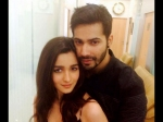 Varun Dhawan Alia Bhatt Together Again