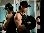 Hrithik Roshan Starts Workout Against Doctor Advice