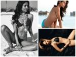 Birthday Esha Gupta Hottest Bikini Pics Hot Toned Body