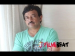 Rgv And His Love For Controversies