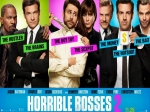 Horrible Bosses 2 Movie Review