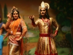 Kaaviya Thalaivan Movie Review Lead Actors Shine
