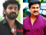 Siddharth Bharathan Dileep Starrer Titled Chandrettan Evideya
