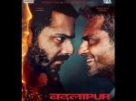 Badlapur New Poster Varun Dhawan Face Off With Nawazuddin
