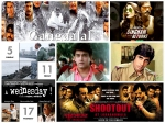 Bollywood Movies That Showed Dabangg Side Of Cops