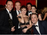 Gillian Anderson Tom Hiddleston Big Winners At Theatre Awards