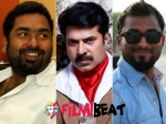 Amal Neerad And Anwar Rasheed Projects For Mammootty
