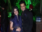 Riteish Dedicates Lai Bhaari Awards To Father Lil One