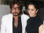 Shraddha Wants Dad Shakti Kapoor To Be Guinness World Record Holder