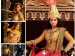 Photos Rudhramadevi Special