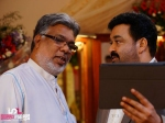 Its Not Mammootty But Mohanlal For Joshiy