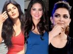 Sunny Leone Beats Katrina Kaif Deepika Padukone