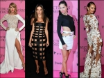 Victorias Secret Fashion Show 2014 After Party Pics
