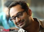 Fahadh Faasil To Essay Double Role