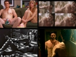 Bare It All Scenes From 2014 Hollywood Movies