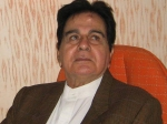 Dilip Kumar Recovering To Be Discharged Soon