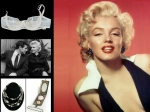 Marilyn Monroes Love Letters Brassiere Coat And Other Belongings Auctioned