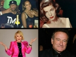 Hollywood Celebrities Who Died In 2014 Pics