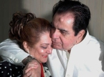 Dilipkumar Is Fine In Jolly Mood Saysdoctor
