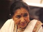 Asha Bhosle Receives Lifetime Achievement Award At Diff