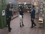 Shocker Gautam Denies Relationship With Diandra Bigg Boss 8 Photos