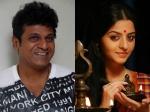 Shivarajkumar To Romance Vedhika