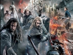 Hobbit The Battle Of The Five Armies Movie Review