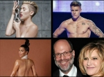 Flashback 2014 Controversial Hollywood Celebrities