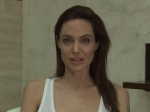 Angelina Jolie Releases Video Announcing I Have Chicken Pox