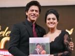 Shahrukh Khan Kajol Celebrate 1000 Weeks Of Ddlj
