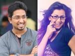 Vineeth Sreenivasan And Nikki Galrani Are Siblings