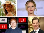 Googles 2014 Most Searched Celebrities Beyonce And Ed Sheeran
