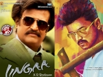 Lingaa Box Office Beats Kaththi Convincingly