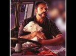 Jayasurya Sports Veerappan Look