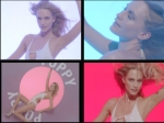 Poppy Delevingne Dances On Hindi Song For Love Advent Calendar