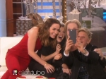 Ellen Recreates Oscar Selfie With Meryl Streep