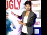 Anurag Kashyap Is An Amazing Filmmaker Shahid Kapoor