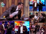 Bigg Boss 8 Sneak Peek Salman Celebrates Bday Ajaz Khan Wild Card Entry