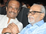 When Rajinikanth Was Rejected By K Balachander For Good