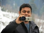 Ar Rahman I Am Scripting A Movie