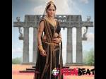Rudhramadevi Regal Look Revealed