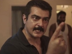 Yennai Arindhaal Official Trailer Review Thala Ajith All The Way
